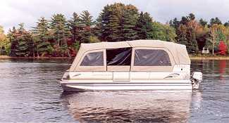 Best pontoon boat & testimomies of happy Southand customers