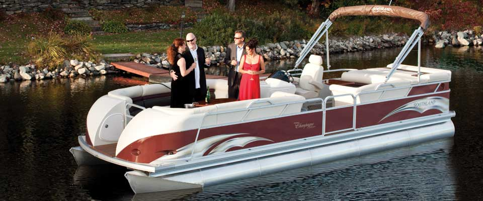 Southland pontoon boats for sale ontario form